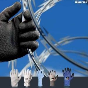 Kuttsikre hansker
