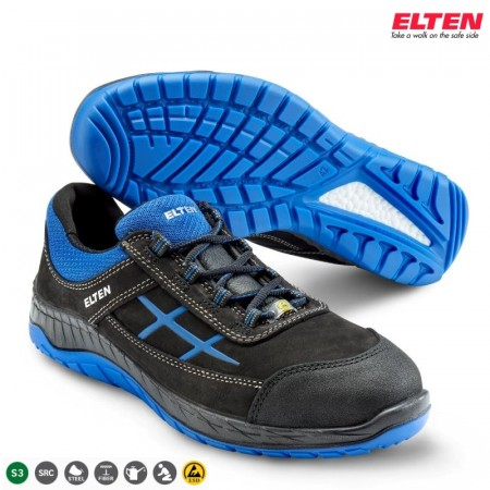 Elten Malvin Blue Low (729541)
