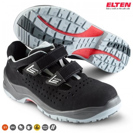 Elten Impulse Grey Easy (71245)