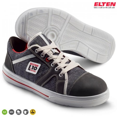Elten Sensation Low (72106)