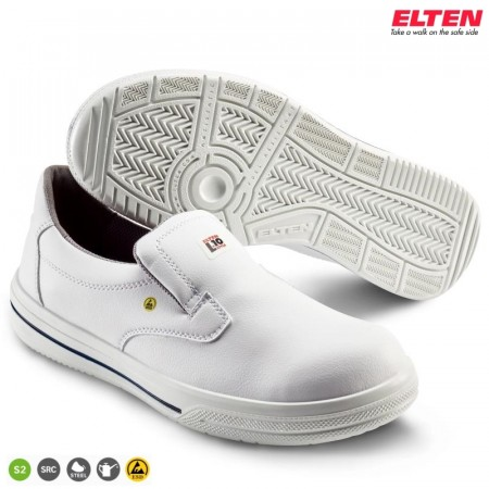 Elten Pure Slipper Low (72312)
