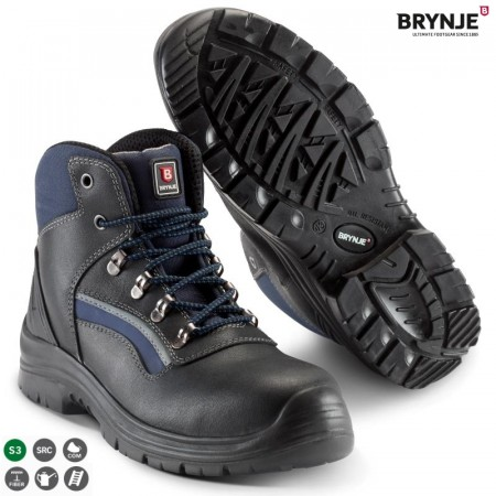 Brynje Strike Low Boot (232)