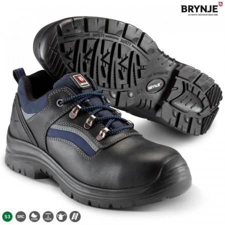 Brynje Strike Lace Shoe (231)
