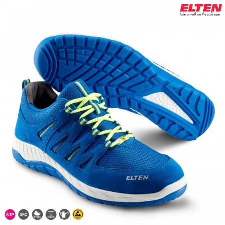 Elten Maddox Blue Low (729571)