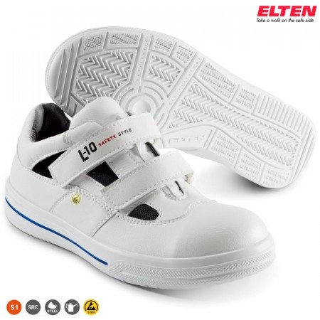 Elten Pure Easy Low (72322)