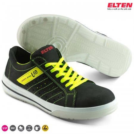 Elten Breezer Low (721051)