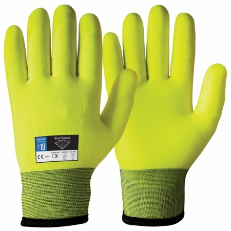 12 par Granberg Black Diamond Ice Hi-Viz (109.0400Y)