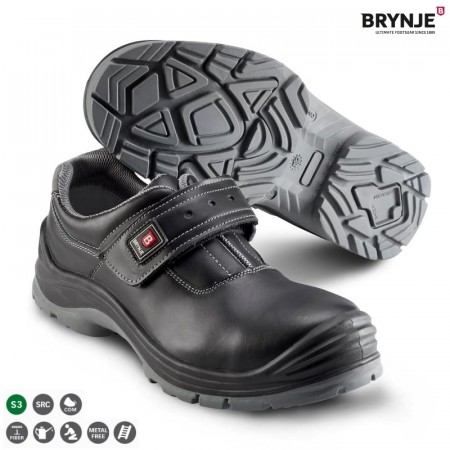 Brynje Force Rapid Shoe (203)